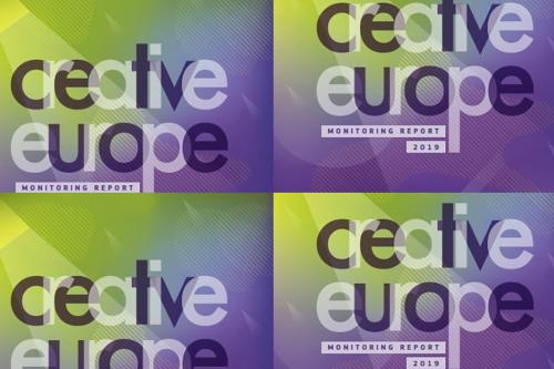 Creative Europe Monitoring Report